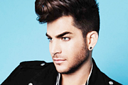 Adam Lambert Brasil