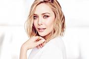 Elizabeth Olsen Brasil