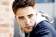 Robert Pattinson Brasil