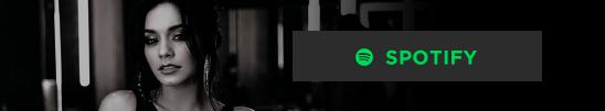 Vanessa Hudgens no Spotify